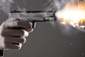 कपिलवस्तुमा समाजवादी पार्टीका अध्यक्षमाथि गोली प्रहार