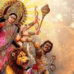 दशैंको ९ औं दिन : बलीसहित दुर्गा भवानीको पुजा गरेर महानवमी मनाईदै