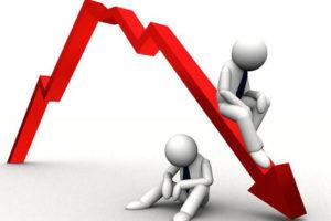 शेयर बजार : सात अङ्कले घट्यो
