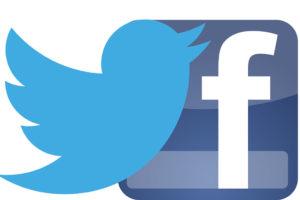 फेसबुक र ट्वीइटर बन्द नगरिएको मन्त्रालयद्वारा स्पष्ट