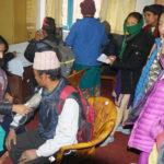 नोबेलको शिविरबाट बर्षमा ६५ हजार बिरामीको निःशुल्क उपचार (भिडियोसहित)