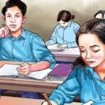 कक्षा १२ को परीक्षा गर्न विकल्पसहितको प्रस्ताव मन्त्रिपरिषद्मा