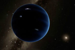 नेपालीसहितको बैज्ञानिक टोलीले पत्ता लगायो नयाँ ग्रह