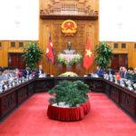 नेपाल र भियतनामबीच १६ बुँदे सम्झौता