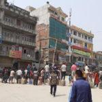 बौद्धमा स्थानीय र प्रहरीबीच झडप