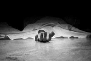 सुनसरीमा एम्बुलेन्सको ठक्करबाट बृद्धाको मृत्यु