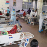 नोबेल अस्पतालमा बढ्यो बिरामीको भीड