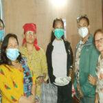 धनकुटाकी मृगौलापीडित राईलाई आर्थिक सहयोग