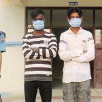 मोरङमा बालिका बलात्कारका तीन फरार अभियुक्त पक्राउ