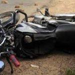 सुनसरीमा बिजुलीको पोलमा मोटरसाईकल ठोक्किदा चालकको मृत्यु