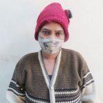 बिराटनगरबाट छालाको पेटीसहित महिला पक्राउ, नियन्त्रणमा लिन प्रहरीद्वारा हवाई फायर