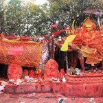 ताप्लेजुङको पाथीभरा मन्दिरमा तीर्थयात्रीको मृत्यु