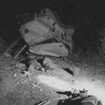 सोलुखुम्बुमा भीरबाट टिपर खस्दा तीन जनाको मृत्यु