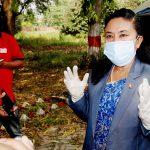 कोरोना संक्रमित बढेकाले कोभिड अस्पताल तयारी अवस्थामा राखेका छौं: मन्त्री राई