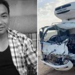 साउदीमा दुर्घटना हुँदा धनकुटाका युवाको मृत्यु