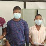 जग्गाको बिषयमा विवाद हुँदा चार जना मिलेर महिलाको हत्या